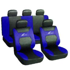 HD Üléshuzat univerzális  Young fekete-kék AG28458