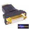 HDMI- DVI adapter