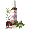 Heavenly flowers Arquebusade Water Extract (Arsad) 100 ml, 75 gyógynövény kivonat Svájcból, bőrproblémákra - Heavenly Flowers