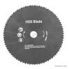 Hecht 001060 D - VÁGÓKORONG ALUMÍNIUMHOZ (2DB-OS)