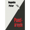 Hegedűs Péter HEGEDÛS PÉTER - PANELÁRNYÉK