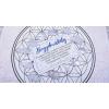 Hegyikristály marokkő (1 db)