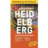 Heidelberg - Marco Polo Reiseführer
