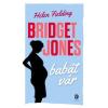 Helen Fielding Bridget Jones babát vár