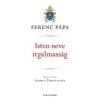 Helikon Kiadó Ferenc pápa: Isten neve irgalmasság