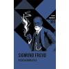Helikon Kiadó Sigmund Freud: Pszichoanalízis