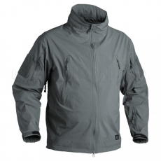 HELIKON-TEX Helikon Trooper SoftShell dzseki,  Alpha Green