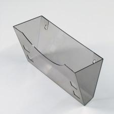 HELIT Katalógustartóhoz fali kiegészítő, HELIT nyomtatópatron & toner