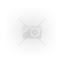 HELIT Prospektustartó, fali, A4, 9 rekeszes, HELIT Placativ, átlátszó irodai kellék