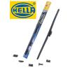 Hella Ablaktörlő Cleantech 38 cm keret nélküli + 5 adapter WBU15 Hella