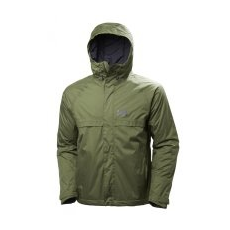 Helly Hansen Loke Har Jacket Ivy Green S