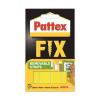 """HENKEL Ragasztócsík, kétoldalú, visszaszedhetõ, 20 x 40 mm, HENKEL """"Pattex Fix"""""""