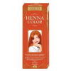 Henna Henna color hajfesték 5 paprika vörös 75 ml