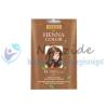 Henna Henna color hajszínezőpor nr. 13 mogyoróbarna 25 g