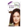 HennaPlus Hairwonder hajfesték, Colour & Care 4.56. Gesztenye 100 ml