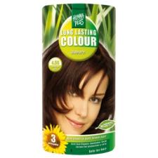 HennaPlus hajfesték 4.56 gesztenyebarna hajfesték, színező