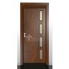 HÉRA 17 CPL fóliás beltéri ajtó, 100x210 cm