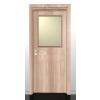 HÉRA 3 CPL fóliás beltéri ajtó, 65x210 cm