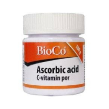 Herbaház BIOCO ASCORBIC ACID C-VITAMIN POR 180G vitamin