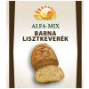 Herbaház GLUTÉNMENTES ALFA-MIX BARNA LISZTKEVERÉK  500G