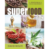 Herbaház KÖNYV: DAVID WOLFE: SUPERFOOD