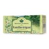 Herbária Herbária Filteres tea kamillavirágzat (25x1,2 g)
