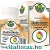 HERBÁRIA Multivitamin+Q10 - 30 db