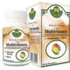 Herbária multivitamin + Q10 tabletta - 30db