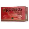 Herbária natúr borítékolt filteres rooibos vörös tea 20db