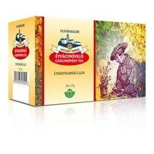 Herbária Pannonhalmi Étvágynövelő gyógynövény tea 30 g gyógytea