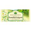 Herbária Patikája kamillavirágzat tea 25 filter 30 g