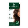 Herbatint Természetes Tartós hajfesték 4N (gesztenye) 150 ml