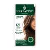 Herbatint Természetes Tartós hajfesték 5N (világos gesztenye) 150 ml