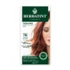 Herbatint Természetes Tartós hajfesték 7R (rézszőke) 150 ml