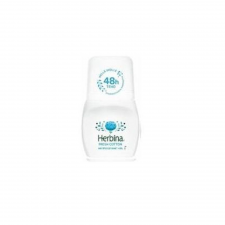 Herbina Herbina rollon fresh cotton 50ml dezodor