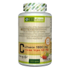 Herbioticum c-vitamin 1000mg + csipkebogyó 50mg 100 db
