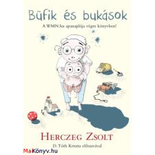 Herczeg Zsolt Büfik és bukások (Herczeg Zsolt) irodalom
