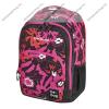 Herlitz Be.bag iskolai hátizsák, Be.ready - Pink summer (30 l)