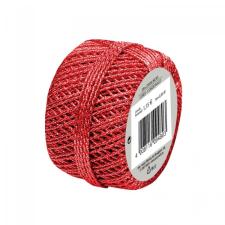 Herlitz - Díszzsinór 20m piros ajándéktárgy