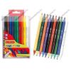 Herlitz Dupla Magic Filctoll, 9 szín+1 javítófilc - Herlitz