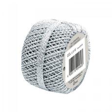 Herlitz Herlitz - Díszzsinór 20m ezüst