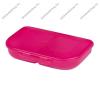 Herlitz Herlitz uzsonnásdoboz, pink