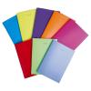 Herlitz Hungária Kft. Herlitz Füzet A4/60 lap PP kockás többszínű