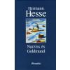 Hermann Hesse Narziss és Goldmund
