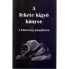 Hermit A fekete kígyó könyve -