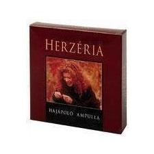 HERZÉRIA AMPULLA 5 db hajregeneráló