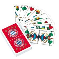 hetes kártya pakli FC Bayern München futball felszerelés