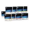 Hewlett Packard Adatkazetta HP LTO4 Ultrium C7974A 1,6TB RW