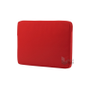 "Hewlett Packard HP 15,6"" Red Sleeve piros notebook táska"