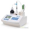 HI 84529 Minititrátor a tejtermékek titrálható savtartalmának méréséhez